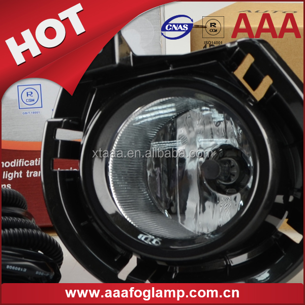 Toyota Axio 2015 Fog Light With The 13 Years Gold Supplier In Alibaba_TY015C