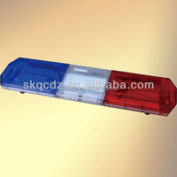 12V led emergency light bar/ China manufacturer !!! (LBUT-E205)