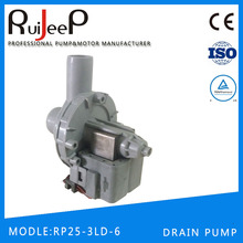 12v dc water pump for washing machine type use