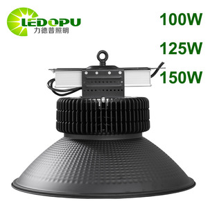 High Power CRI 150W High Bay Lamps Trademill Grenadier Gym Grips Food Cover LED Surface Area Lighting For Warehouse Industrial