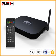 2017 Hot Selling High quality android tv box with sim card slot