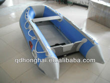 2013 rowing inflatable boat HH-S330 supply outboards