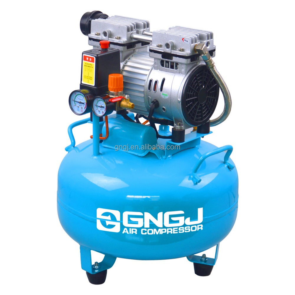 Wholesale New Age Products mobile dentaire air compressor