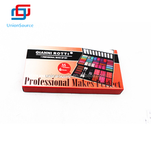 Professional Eye Shadow Kit For Make Up With Big Eye Shadow Palette