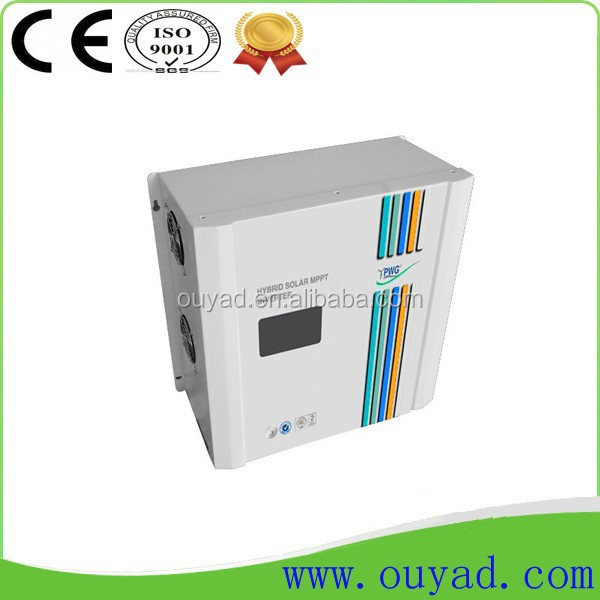 1-5KW 48V sma solar inverter with solar MPPT controller, 5KW Hybrid off grid 40A 48V Solar Inverter with solar charger
