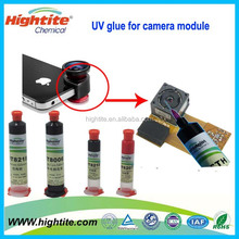 Manufacturer Price HT8218 Epoxy Camera Module Structure Adhesive for Optical Camera Module
