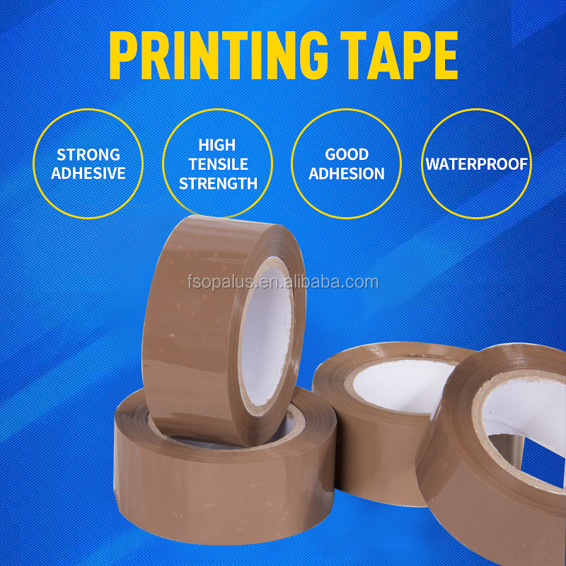 China Top Rank Factory Supplier gaffer tape With best price and high quality