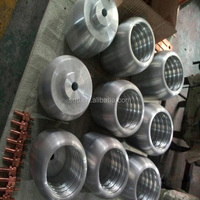 Precision CNC Machining Parts,Reducer bearing cover,Precision cnc customized flange,bearing dust cover