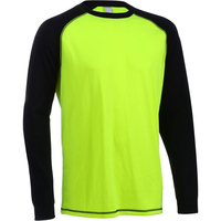 Cool T Shirt Sports Running long Sleeve Athletic and breathable and dry fit running shirts