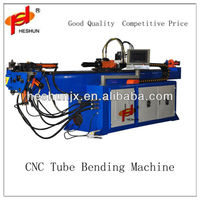 Customer designed Cnc full automatic pipe bending machine in india made in China