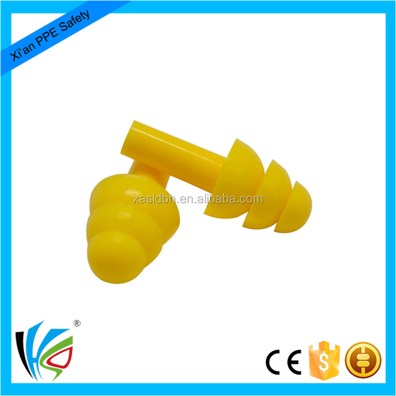 Protective ear cover Ear Plugs silicone materials top quality