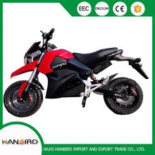The Popular M series 48V to 72V 2000w to 9000w Racing Motorcycle Price For Adult