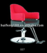 Fashion Comfortable Luxury Barber Chairs 557