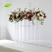 GNW Grand Holiday Centerpiece Flower Table Arrangement crystal Stand Pieces