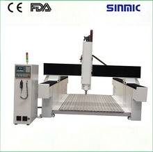 Cnc Router For Abs Plate