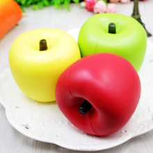 squishy fruit for apple