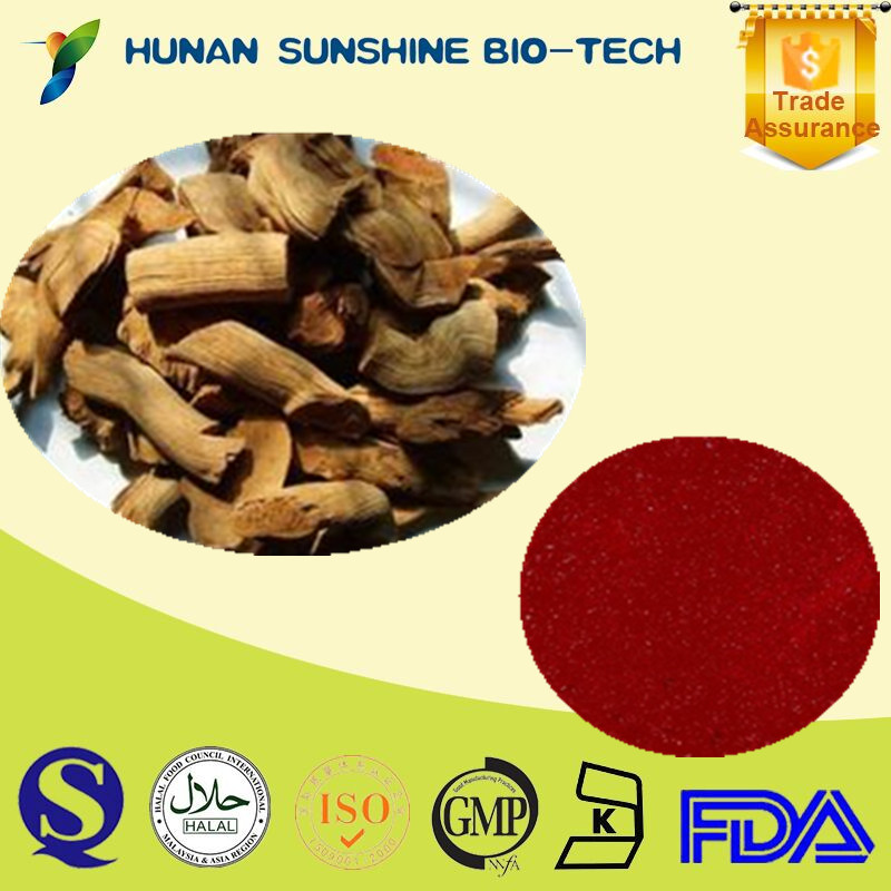 High quality Anti Rheumatic Thunder God Vine Extract/Tripterygium wilfordii P.E.