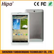 Supplier China 7 Inch Tablet PC 4G ROM Phone Call Tablet OTG 3G GPS Tablet Smartphones