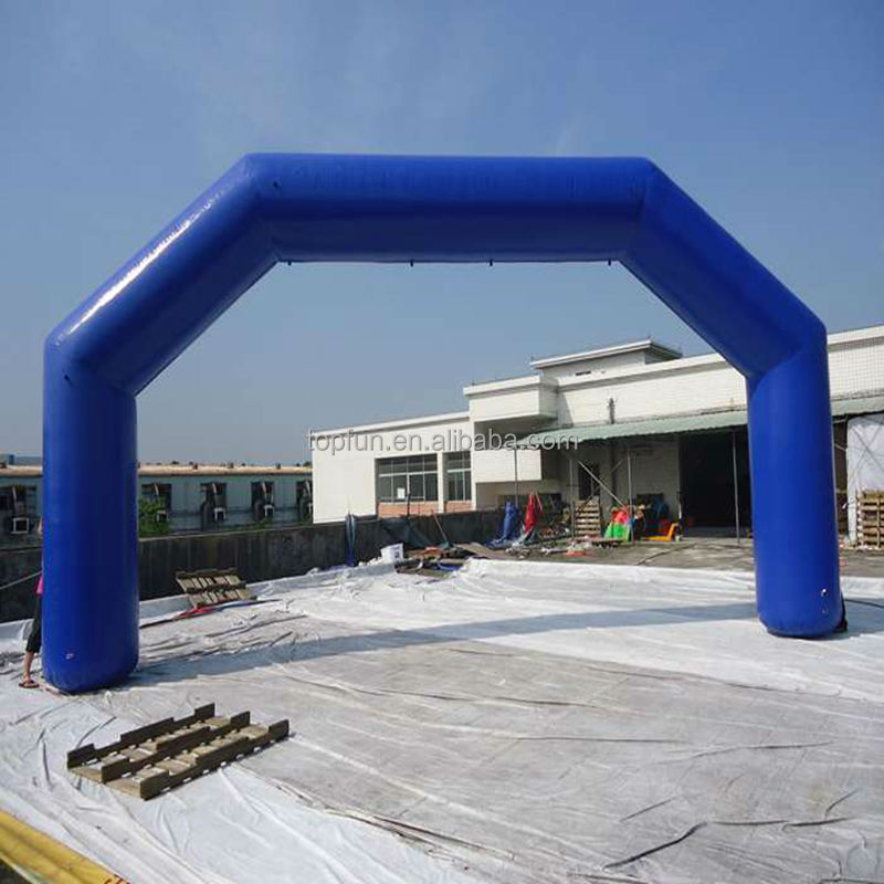 Hot Sale Inflatable Archway For Advertising Promotion Decorative Inflatable Arch