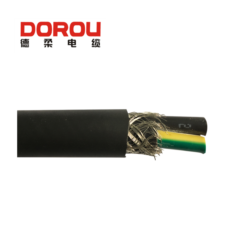 copper cable 12awg robot cable electrical wire