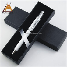 Genuine best luxury crystal metal promotional ball pens with custom logo kugelschreiber for Christmas gift import stationery