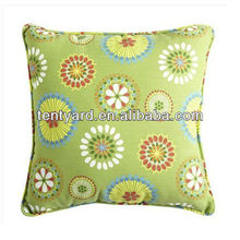 hotsale colorful glowing pillow