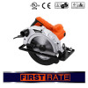 First Rate 185mm 1200W wood hand cutting machine saw
