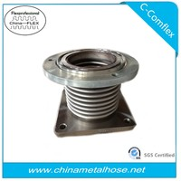 metal corrugated expansion joint