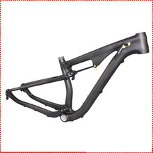 "popular 15.5""/17""/18.5""/20"" size carbon mtb mountain bike frame"