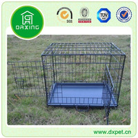 Dog Cage With Plastic Pallet DXW003