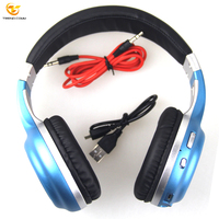 Oem Noise Cancelling Long Distance Stereo Aviation Call Center Gaming Wireless Headset Microphone