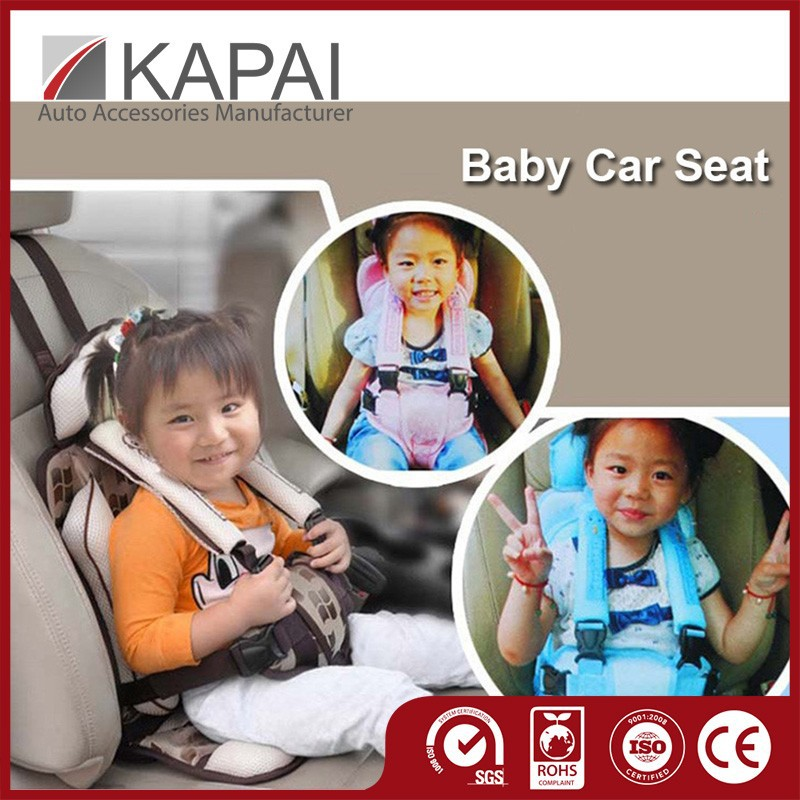 Unique Product Inflatable Baby Car Seat
