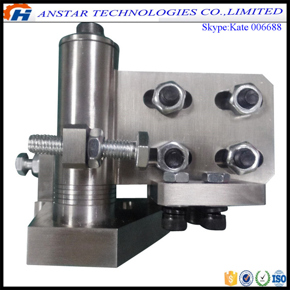 Precision CNC universal test jig and fixture parts,fixture,clamp, jig, gripper
