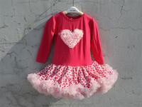 Boutique baby frock designs cotton frocks designs bulk wholesale kids clothing baby clothes