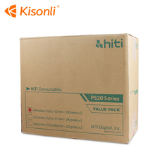 My Paper Hiti 525L Paper/photo Copy Paper Manufacture In China
