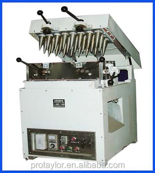 taylor ice cream machine manual