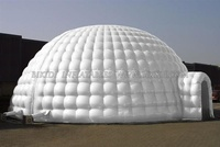 Large inflatable air dome for event K5037