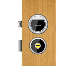 remote control IC card combination app key smart lock