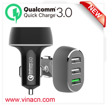 QC3.0 travel universal car adapter multi univeral hot travel car adapter european multi travel car adapter QC 3.0
