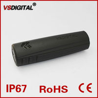 RFID 125KHz Employee Tracking small guard recording device