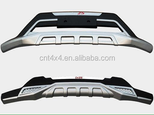 Bumper Guard / protector for IX25 CRETA 4x4