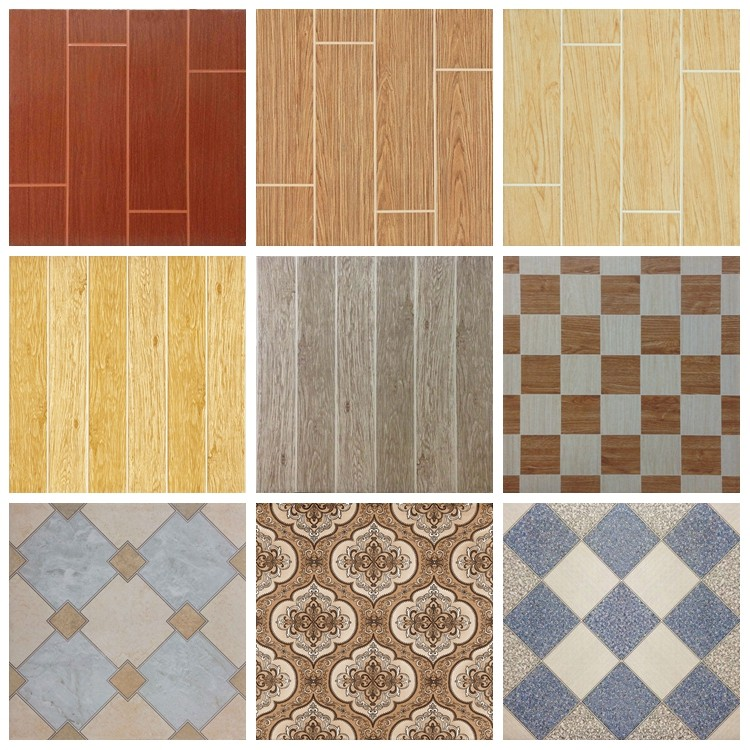 Price for floor tiles