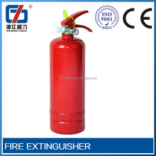 Cheap price rechargeable co2 fire extinguisher