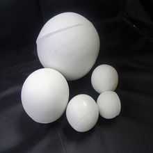 alumina ceramic ball for basket mill