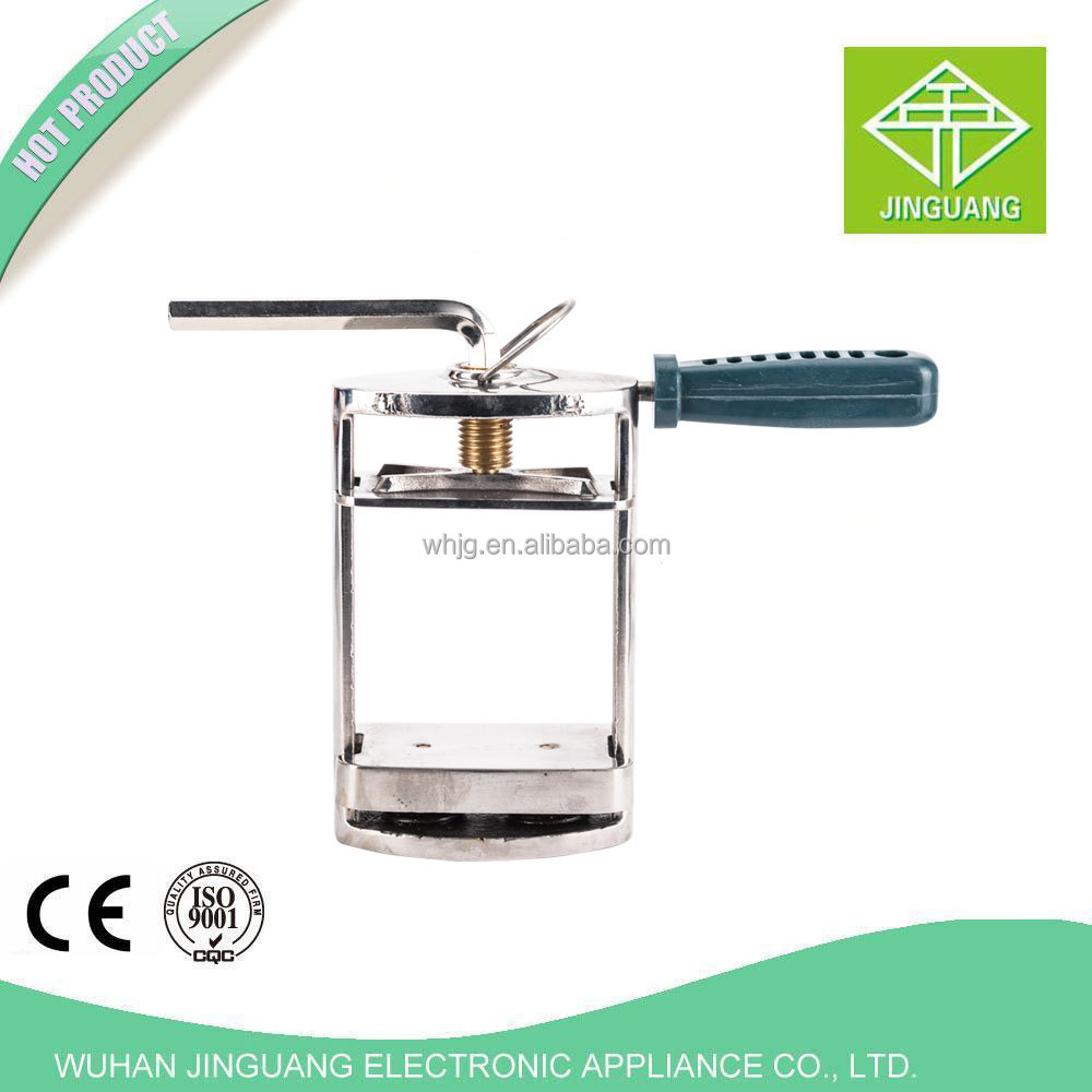 China Wholesale Stainless Steel Dental Flask Press,Medical Laboratory Equipment Dental Compressor