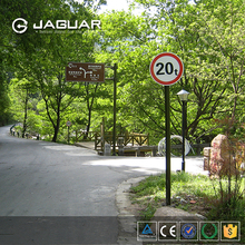 China factory direct informative road arrow safety traffic warning signs