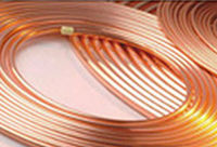 AIR CONDITION COPPER TUBE