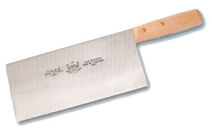 Dim sum knife kitchen knife Chinese chopping knife