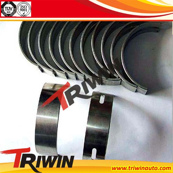 Genuine parts China manufacturer 4BT 6BT ISDE Diesel Engine Main Bearing 3900487 wholesale price for sale