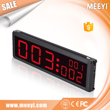 electronic number display system restaurant serving equipments